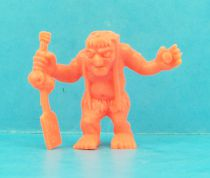 Monster in My Pocket - Matchbox - Series 1 - #42 Charon (orange)