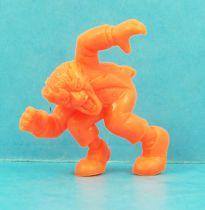 Monster in My Pocket - Matchbox - Series 1 - #45 Spring-Heeled Jack (orange)