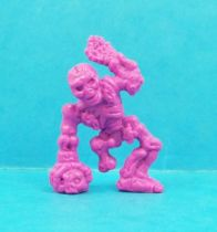 Monster in My Pocket - Matchbox - Series 1 - #47 Skeleton (mallow)