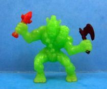 Monster in My Pocket - Matchbox - Super Scary Howlers - Thunderdell