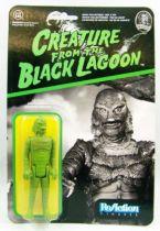 Monstres Studios Universal - ReAction Figure - La Créature du Lagon Noir 01