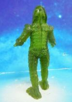 Monstres Universal Studios - Burger King - Figurine premium - La Créature du Lagon Noir