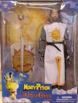 Monty Python - Graham Chapman as King Arthur - Sideshow Toys 12\'\' figure