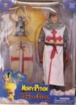 Monty Python - Michael Palin as Sir Galahad - Sideshow Toys 12\'\' figure