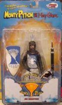 Monty Python - Sir Bedevere - Diamond Select talking figure