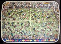 Mordillo - Puzzle 99 pieces - Mordillofootballissimo (Heye Ref.8815)