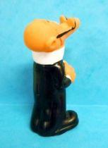 Mortadelo y Filemón - Jugasa small squeeze toy - Mortadelo, Filemón, Botones Sacarino & Zipi