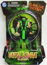 Mortal Kombat Klassic - Reptile - Figurine 10cm Jazwares