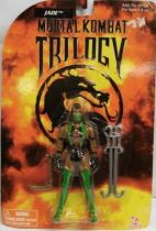 Mortal Kombat Trilogy - Jade - Toy Island 5\'\' figure