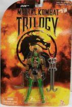 Mortal Kombat Trilogy - Jade - Toy Island 5\'\' figure