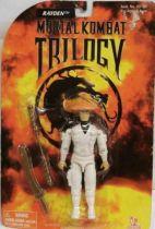 """Mortal Kombat Trilogy - Rayden - Toy Island 5\"""" figure"""