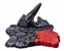 MOTU Classics - 5x Snake Mountain Diorama Stands