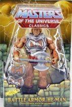 MOTU Classics - Battle Armor He-Man