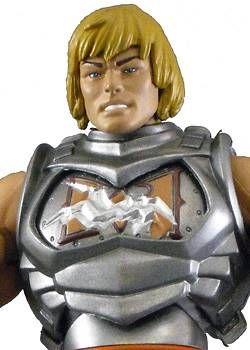 MOTU Classics - Battle Armor He-Man