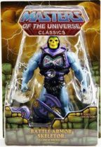 MOTU Classics - Battle Armor Skeletor