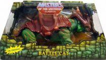 MOTU Classics - Battle Cat (\'\'The Original\'\')