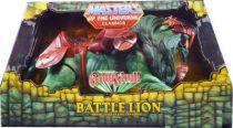 MOTU Classics - Battle Lion