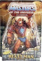 MOTU Classics - Beast Man (\'\'The Original\'\')