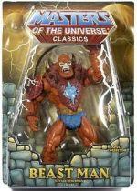 MOTU Classics - Beast Man