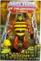 MOTU Classics - Buzz-Off (\\\'\\\'The Original\\\'\\\')