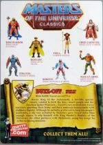 MOTU Classics - Buzz-Off