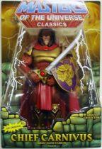 MOTU Classics - Chief Carnivus (\'\'The Original\'\')