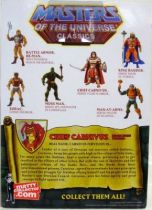 MOTU Classics - Chief Carnivus (\'\'The Original\'\')