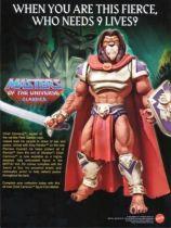 MOTU Classics - Chief Carnivus