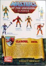 MOTU Classics - Clawful (\'\'The Original\'\')