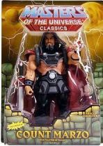 MOTU Classics - Count Marzo (\'\'The Original\'\')