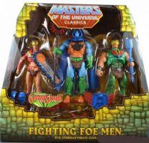 MOTU Classics - Fighting Foe Men