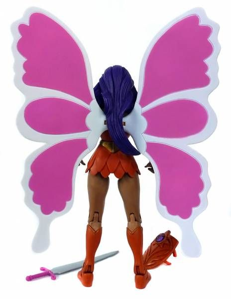 MOTU Classics - Flutterina