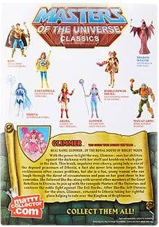 MOTU Classics - Glimmer