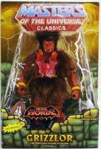 MOTU Classics - Grizzlor (\'\'The Original\'\')