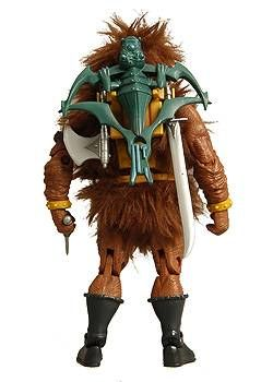 MOTU Classics - Grizzlor (\'\'The Original\'\')