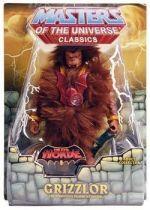 MOTU Classics - Grizzlor