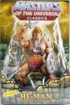 MOTU Classics - He-Man (\'\'The Original\'\')