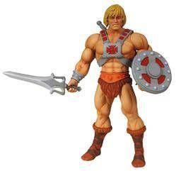 MOTU Classics - He-Man