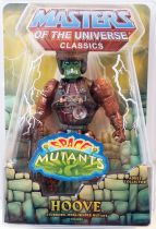 MOTU Classics - Hoove - Barbarossa Custom Creations