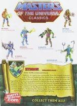 MOTU Classics - Hydron