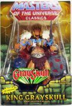 MOTU Classics - King Grayskull (\'\'The Original\'\')