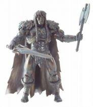 MOTU Classics - King Grayskull (Bronze statue variant)
