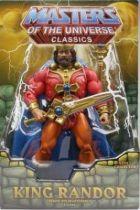 MOTU Classics - King Randor