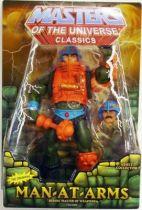 MOTU Classics - Man-At-Arms (\'\'The Original\'\')