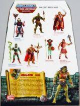 MOTU Classics - Megator