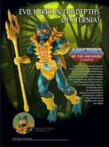 MOTU Classics - Mer-Man (\'\'The Original\'\')