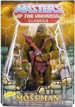 MOTU Classics - Moss Man (\'\'The Original\'\')