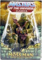 MOTU Classics - Moss Man