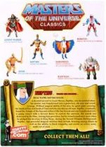 MOTU Classics - Nepthu
