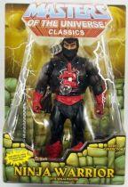 MOTU Classics - Ninjor Ninja Warrior